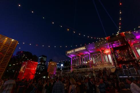 Perth Festival kicks off for 2020