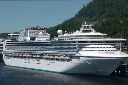 Cruise arrivals a boon for WA's tourism industry
