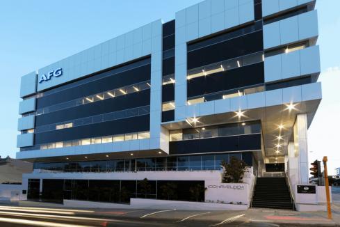 ACCC raises concerns over AFG deal