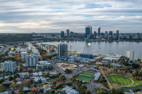Minister issues go-ahead for $300m South Perth tower