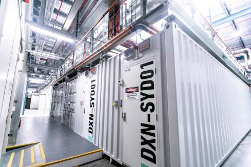 DXN buys data centre for $2.7m