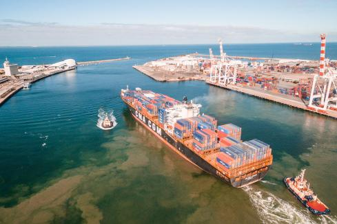 Freight network upgrades a complex priority