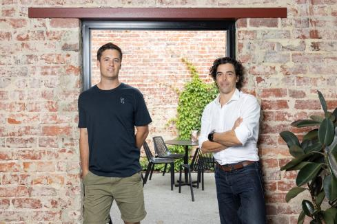 Besk's niche offering comes with broad appeal