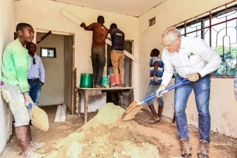 Black Rock increases local presence in Tanzania