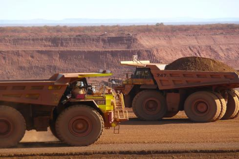 Vonex cashes in legacy mining royalty