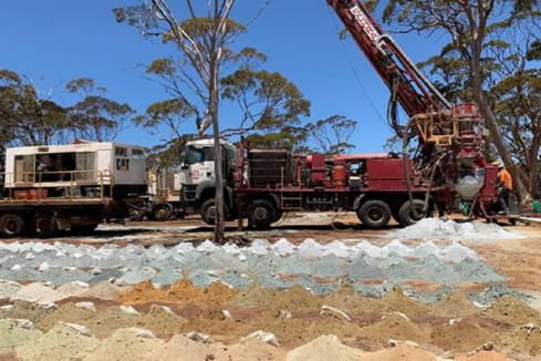 Classic set to follow up ounce to the tonne hits at Kat Gap