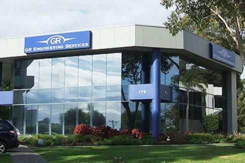 GR Engineering wins $74m contract