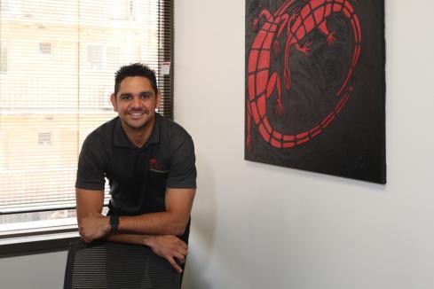 Oakley-Nicholls makes business move