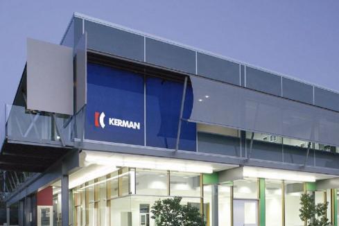 Kerman wins $55m contract