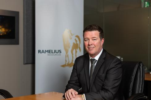 Spectrum shares surge on Ramelius offer