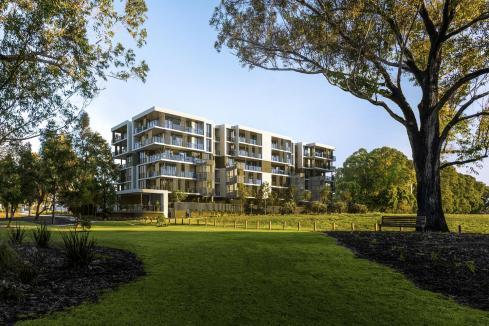 Pindan secures Iris Residential's Jolimont build