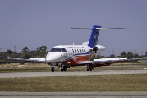 Rio pledges $15m for third RFDS jet
