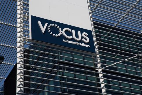 Vocus shares rise as company reduces debt