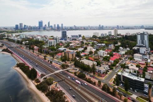 Developers still wary in South Perth