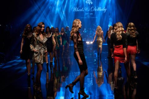 Fashion Festival into liquidation