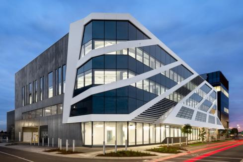 Cedar Woods settles $26m Melbourne office sale