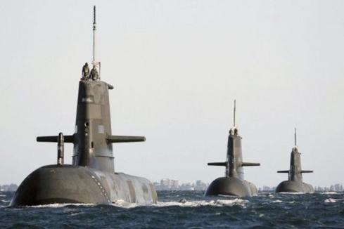 VEEM receives $9m submarine parts order