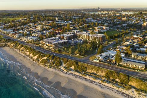 Built wins $130m Cottesloe project