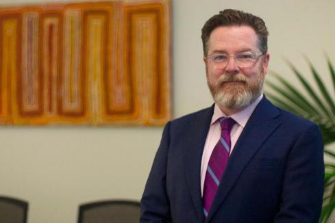 WA's top bureaucrat steps down