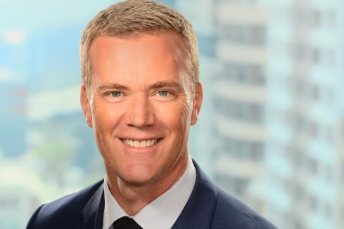 Leadership changes at Wesfarmers