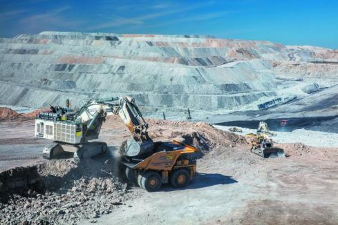 Downer, Perenti suspend mining sale talks