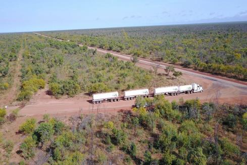 Buru on track for Ungani oil delivery despite weather down-time