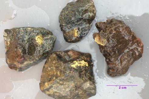 Novo consolidates Pilbara conglomerate gold play