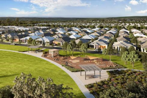 Cedar Woods delivers first lots at Solaris