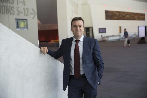 Minderoo a major investor in rebranded ISP