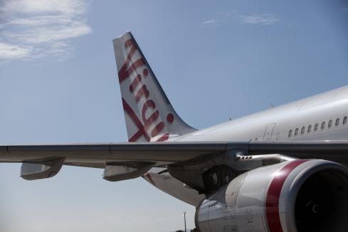 Virgin Australia stands down 8,000 staff