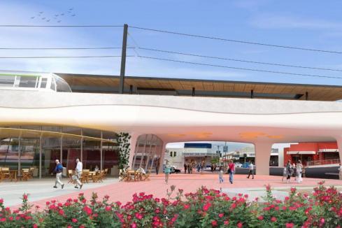 ACCIONA wins Bayswater station upgrade