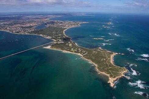 Plan B for Cape Peron