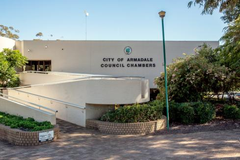 Armadale hit with $110k fine