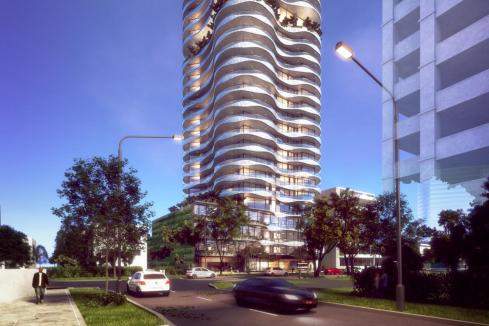 South Perth tower approved after near five-year planning battle