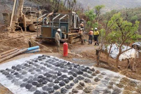 EcoGraf to focus on graphite facility