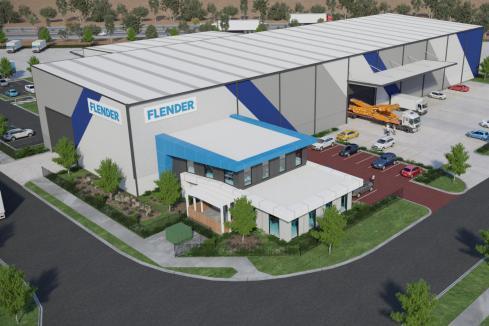 Linc signs Flender for Tonkin Highway estate