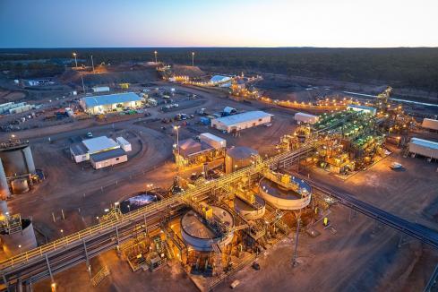 IGO posts record copper output