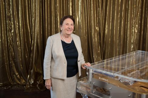 Patricia Kailis passes away