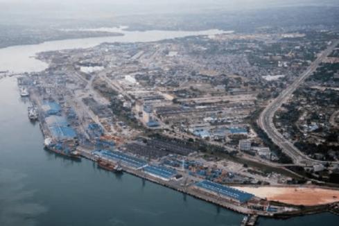 Strandline closer to Fungoni development