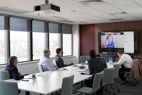 Velrada hosts virtual boardroom as WA embraces digital work future