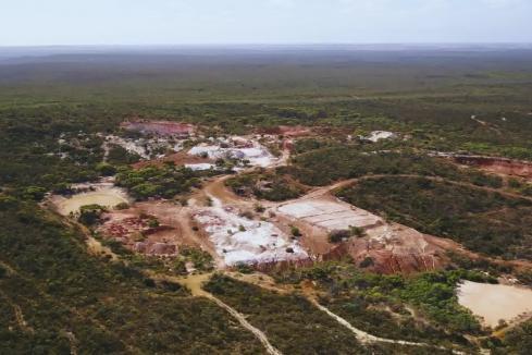 ACH Minerals gets nod to develop WA goldmine