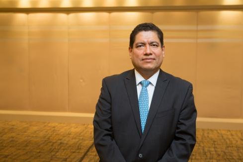 BHP appoints Edgar Basto as minerals president