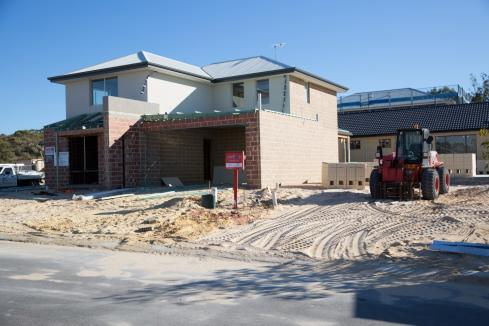 WA homebuilding outlook worsens