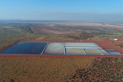 Kalium Lakes seeks $61m for potash project