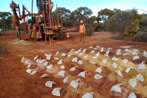 Excellent copper-gold numbers for Horizon in Murchison