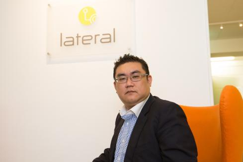 Lateral INCITE Awards names finalists for 2019
