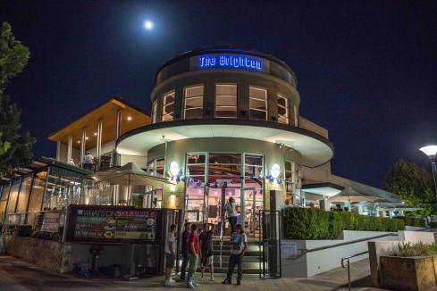 Mandurah's Brighton Hotel sold