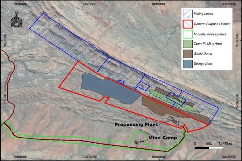 Calidus' Pilbara gold mine gets nod from EPA
