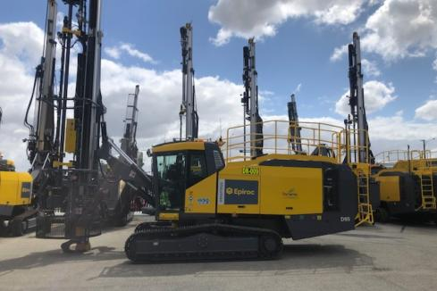 Drill contractor launches $5m IPO