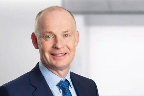 BHP hires finance chief Lamont from CSL